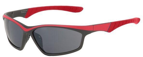 Okuliare Husky Solen - červená