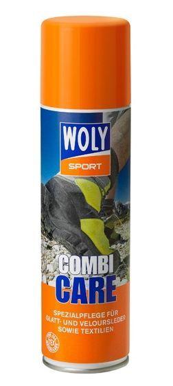 Impregnácia Woly Sport Combi Care 250ml 5035