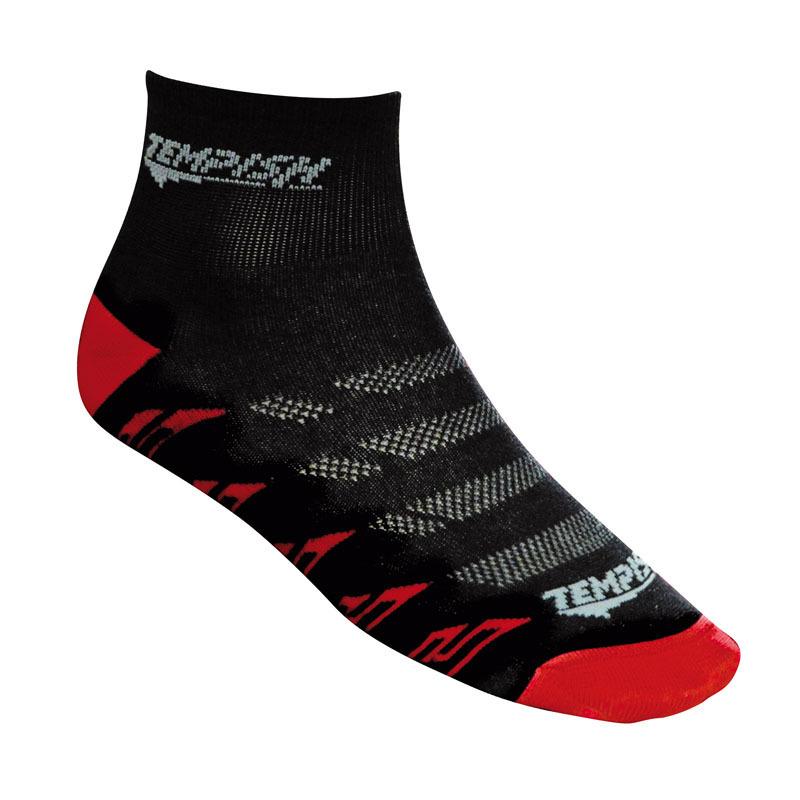Ponožky Tempish Šport black