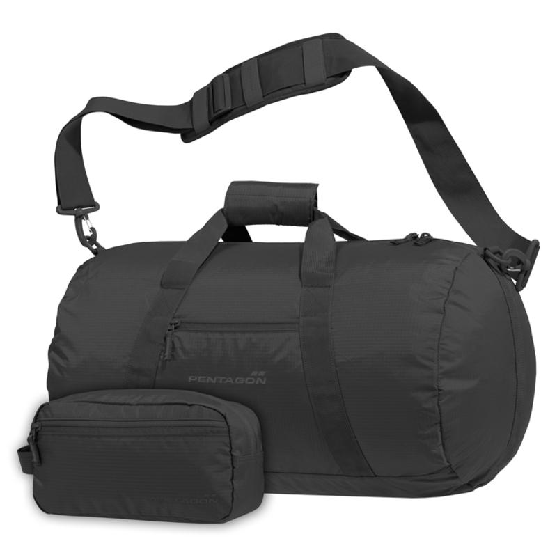 Športové taška PENTAGON® kanon čierna