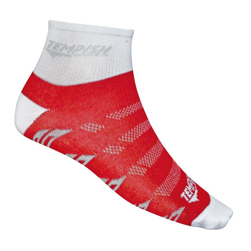 Ponožky Tempish Šport white
