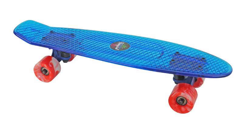 Skateboard Tempish BUFFY STAR blue
