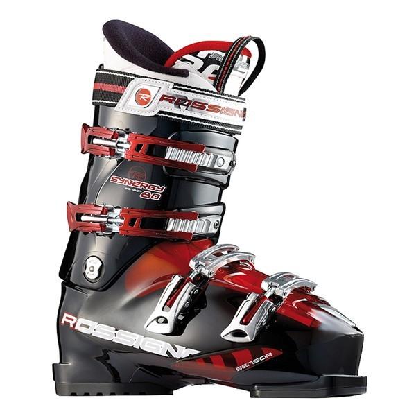 Lyžiarske topánky Rossignol Synergy Sensor 80