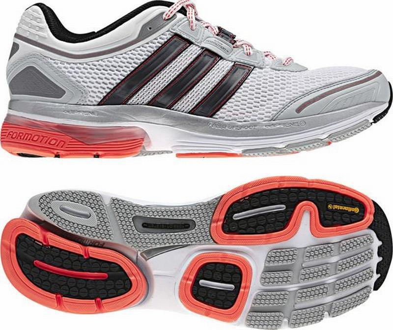 Topánky adidas adistar Solution 2 M U42839