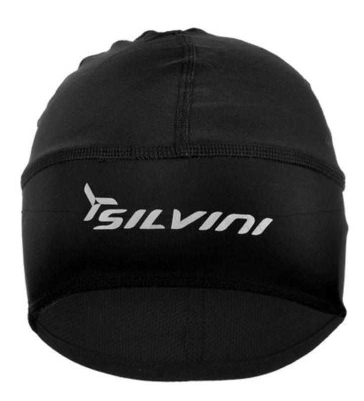 Čiapky Silvini TAZZA UA725 black