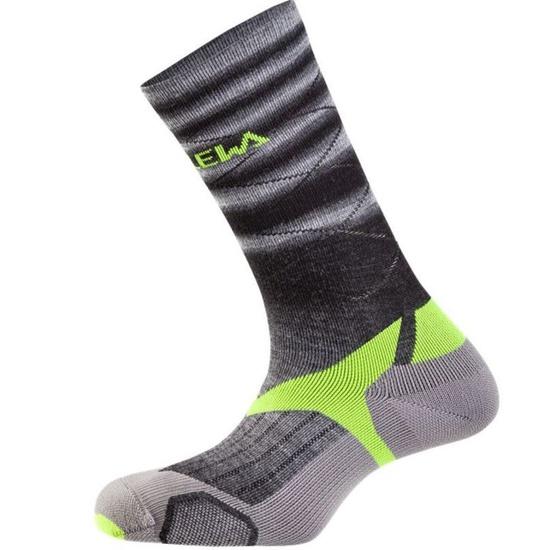 Ponožky Salewa Trek Balance Sock 68079-1201 38-40