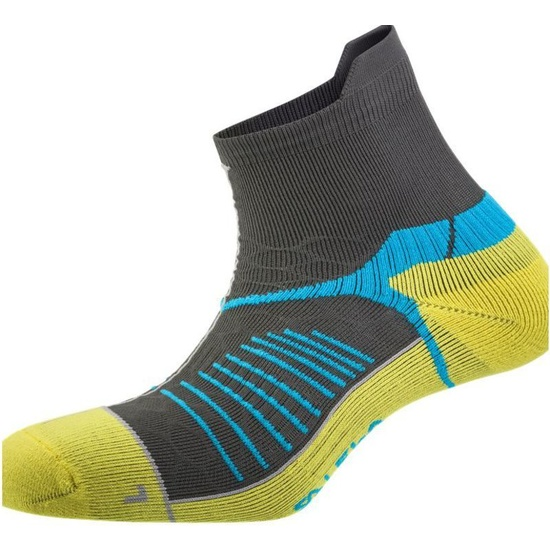 Ponožky Salewa Ultra Trainer Sock 68083-0626 35-37