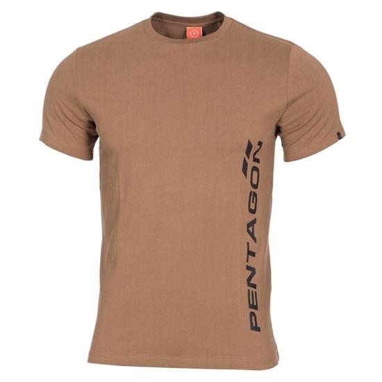 Pánske tričko PENTAGON® coyote S