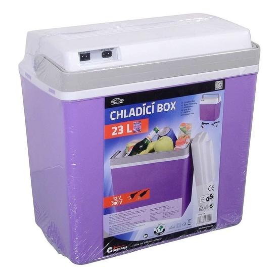 Chladiace box Compass 23l 230V/12V