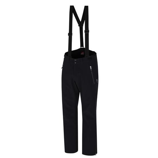 Lyžiarske nohavice HANNAH Samwell anthracite XL