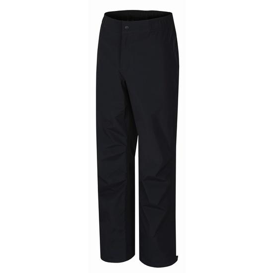Outdoorové nohavice HANNAH alary anthracite XL