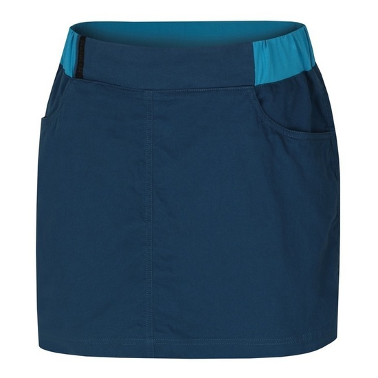 Sukňa HANNAH Turan blue coral 36