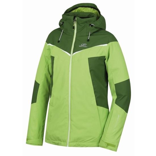 Bunda HANNAH Nexa lime green / dill 36