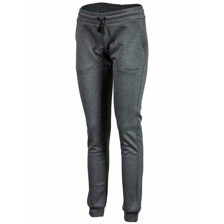 Dámske funkčnou nohavice Rogelli TRAINING s voľnejším strihom, šedé 050.611. S