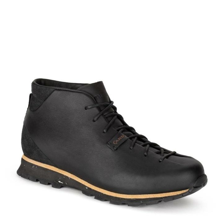 Pánske topánky AKU Minima - čierna 10,5 UK