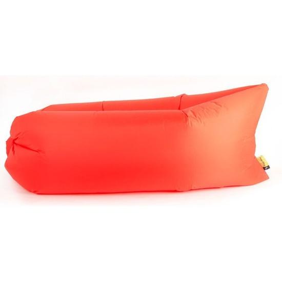 Nafukovací vak G21 Lazy Bag Orange