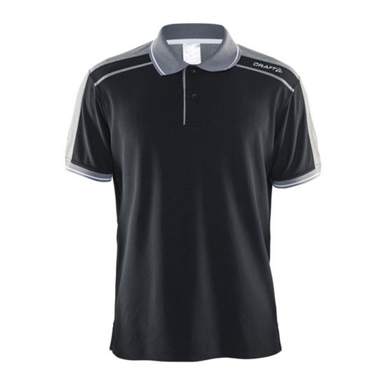 Tričko CRAFT Noble 1905075-9975 - čierna XL