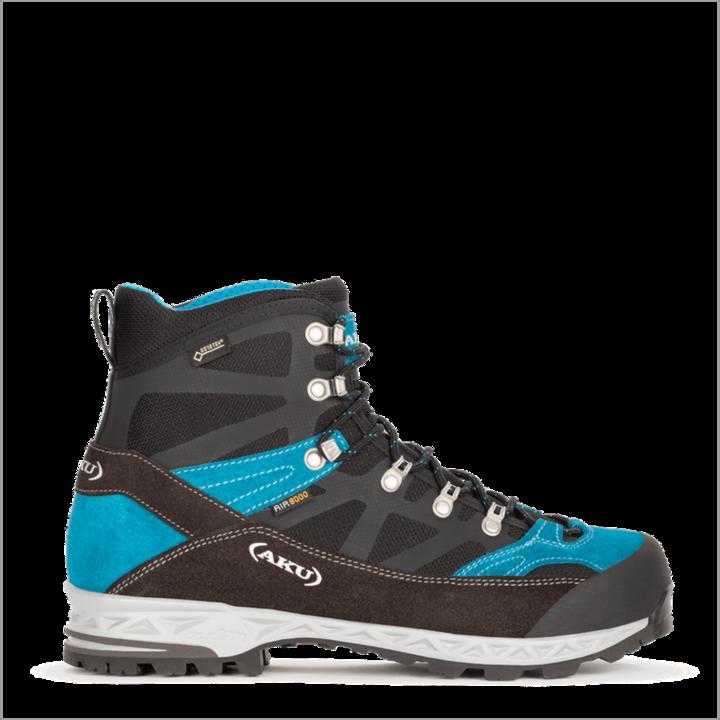Pánske topánky AKU 844 Trekker Pro gtx čierno/modré 10 UK