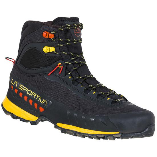 Pánske topánky La Sportiva TXS gtx black / yellow 42
