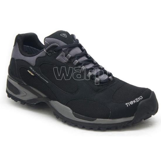 Topánky Treksta Edict evo GTX black/grey 39,5