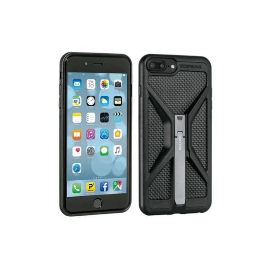 Obal Topeak RideCase pre iPhone 6 Plus, 6s Plus, 7 Plus čierny TT9852B