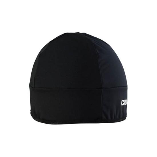 Čiapka CRAFT Wrap 1905548-999000 - čierna L/XL