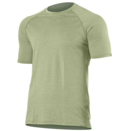 Pánske vlnené triko Lasting Quido 6767 S