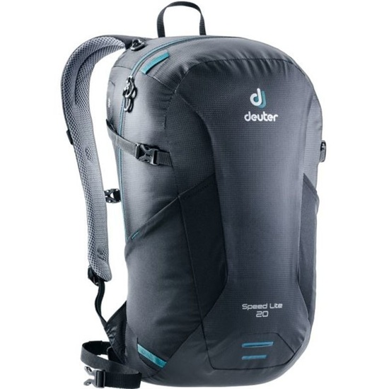 Batoh Deuter Speed lite 20 black (3410218)
