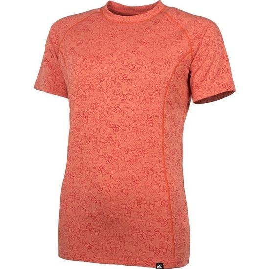 Tričko HANNAH Cottonet L 22 hot coral (red) 36
