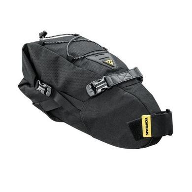 Brašňa Topeak bikepacking BackLoader, rolovací brašňa na sedlovku 6l TBP-BL1B