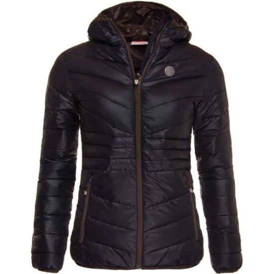 Dámska zimný bunda Nordblanc Glamor NBWJL6429_CRN 42
