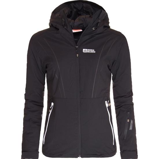 Dámska zimný bunda Nordblanc Toe NBWJL6421_CRN 40
