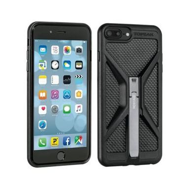 Náhradné puzdro Topeak RideCase pre iPhone 6 Plus, 6S Plus, 7 Plus, 8 Plus čierna