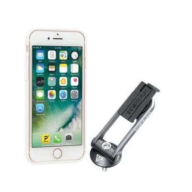 Náhradné puzdro TOPEAK RideCase pre iPhone 6, 6s, 7, 8 biela