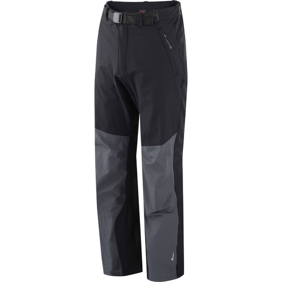 Nohavice HANNAH Enduro anthracite / dark shadow M