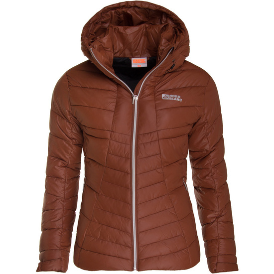 Dámska zimný bunda Nordblanc Lavish NBWJL6427_SKO 36