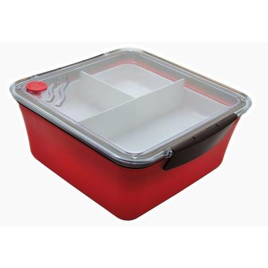 Box na potraviny Baladéo PLR510 Nagoya, červený