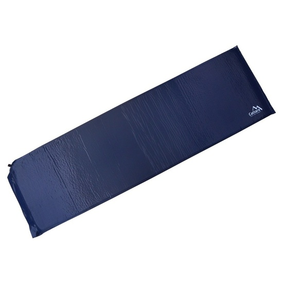 Karimatka samonafukovacia Cattara Blue 2,5cm