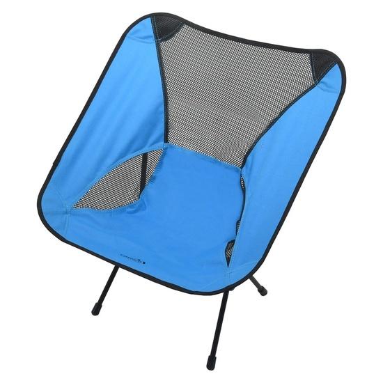 stolička kempingový skladacia Cattara fOLD MAX II