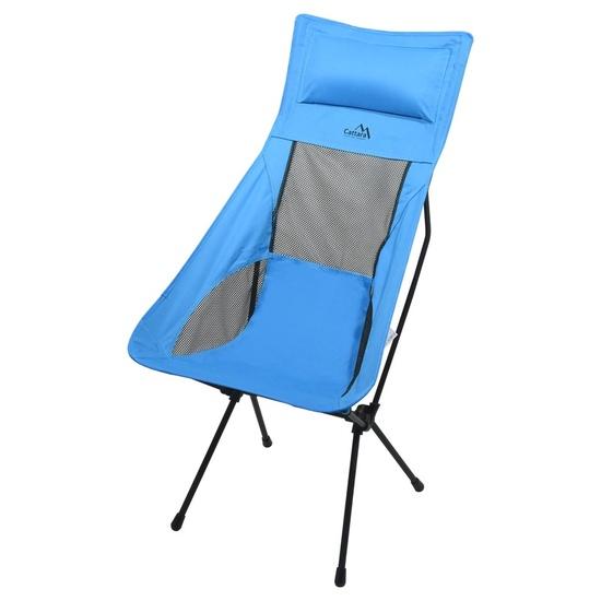 stolička kempingový skladacia Cattara fOLD MAX III