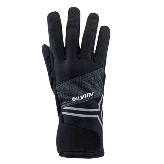 Zimné rukavice Silvini Arno UA1307 black XL