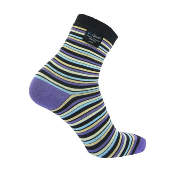 Ponožky DexShell Ultra Flex Sock Stripe L