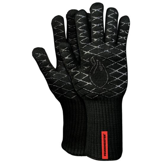 kevlarové grilovacie rukavice Feuermeister BBQ Premium