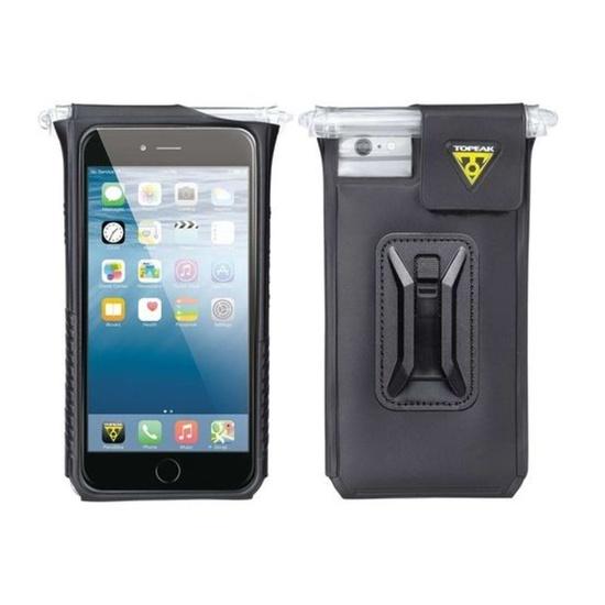 Náhradné puzdro TOPEAK RideCase pre iPhone 6, 6s, 7, 8 čierna