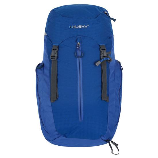 Turistický batoh Husky Scampy 28l modrá