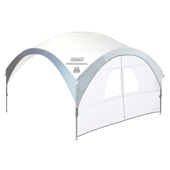 Coleman Zástena Fastpitch ™ Shelter Sunwall (L) s okienkami