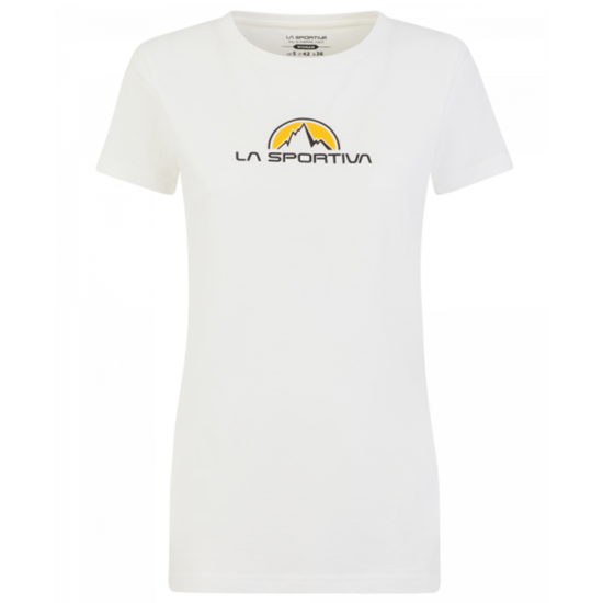 Pánske tričko La Sportiva Footstep Tee Woman S
