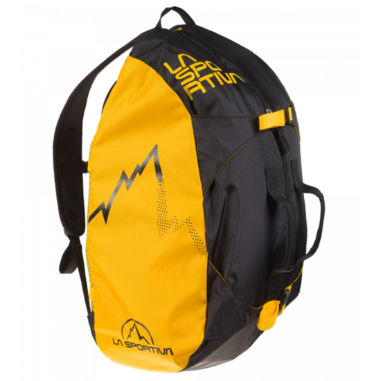 Batoh na lano La Sportiva Medium Rope Bag (06L)