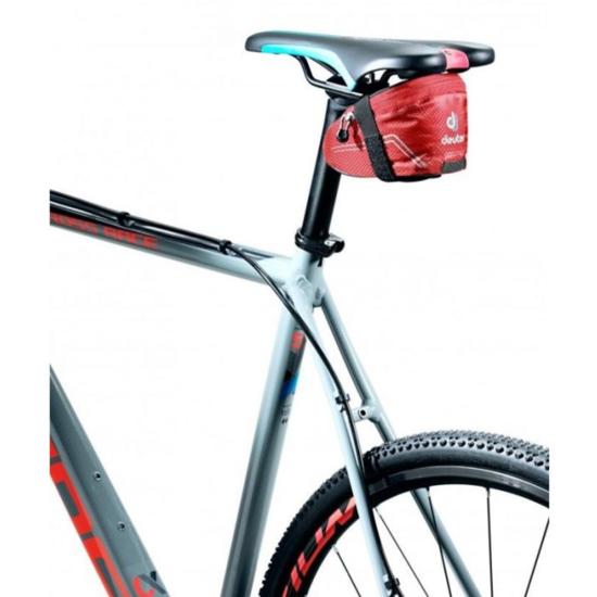 Púzdro Deuter Bike Bag Race II fire