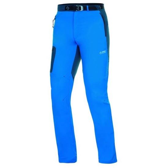 Nohavice Direct Alpine Cruise blue / greyblue M